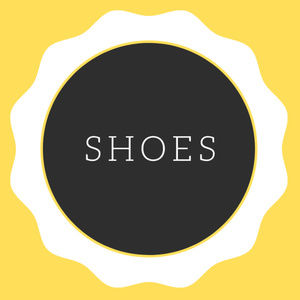 Other - Shoes, shoes, shoes!